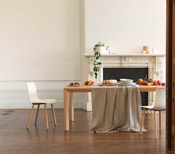 The dining chair is a quiet workhorse. As family and friends gather around the table, it should be shared conversations they remember – not a rickety seat. Make yours a well-designed support act