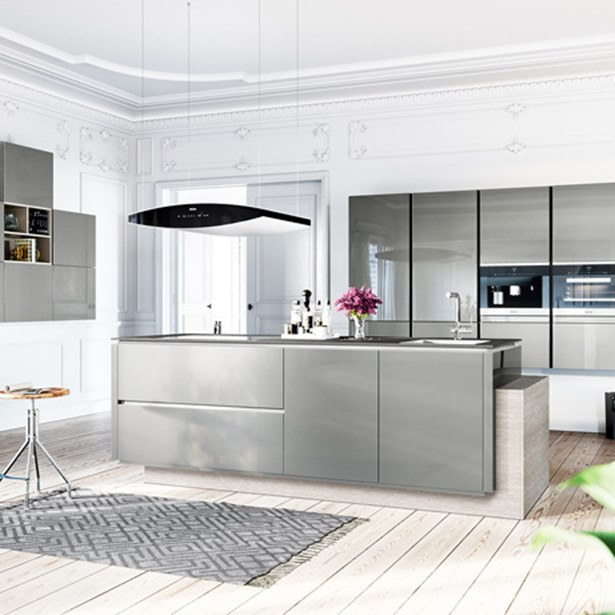 The modern kitchen is front and centrestage of any home. Make sure yours is a worthy gathering place.