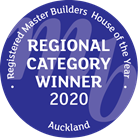 Regional Category Winner