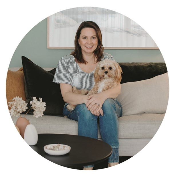 Q&A with interior designer Vanessa Webb owner of Dress my Nest