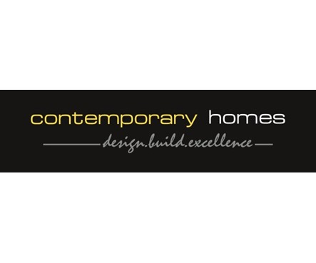Contemporary Homes 2010