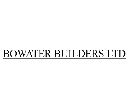 Bowater Builders Ltd