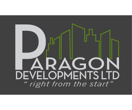 Paragon Developments Ltd