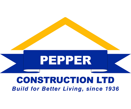 Pepper Construction 2013 Ltd
