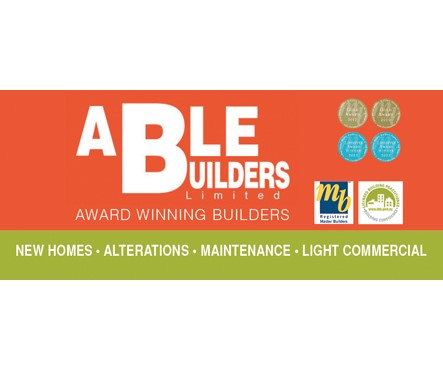 Able Builders