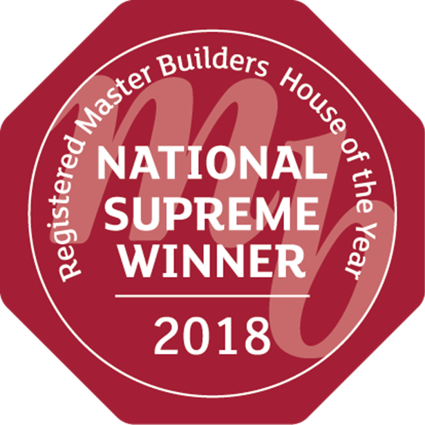 Christchurch has come out on top at this year's Registered Master Builders 2018 House of the Year Awards, taking out the Supreme Awards with a Redwood home and Merivale renovation.