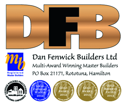 Dan Fenwick Builders Ltd