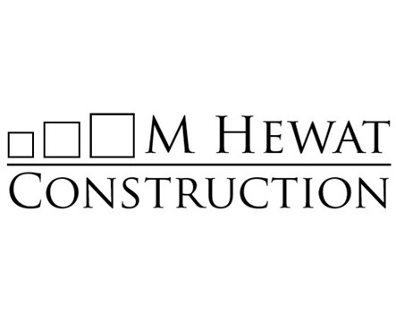 M Hewat Construction Ltd