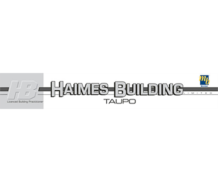 Haimes Building Ltd