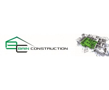 Bain Construction Ltd