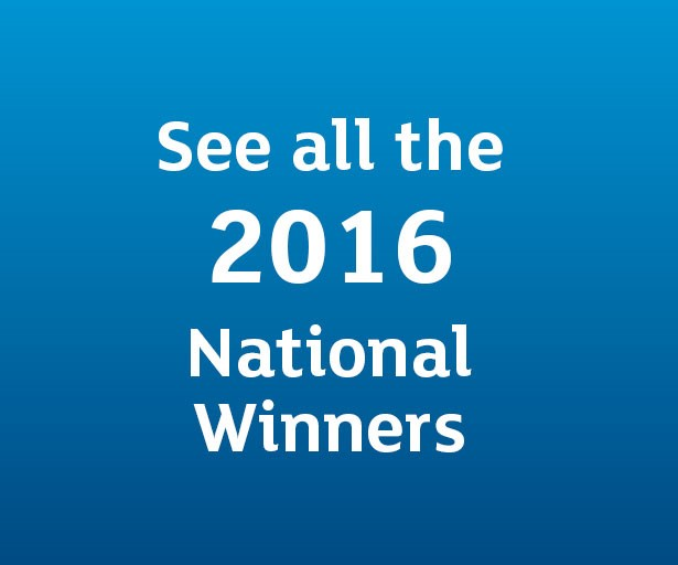 2016 National Winners